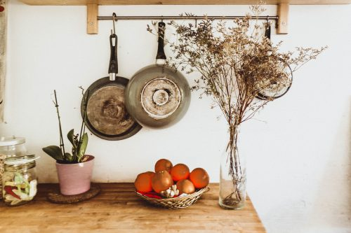 Organizing Kitchen, 300 Main Apartments, Kitchen Interiors, Kitchen Clutter