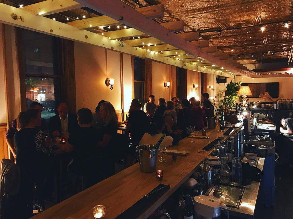 Cordova Tapas & Wine, Celebrating, People, Hanging Out, Having Fun, Drinking