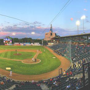 baseball, Winnipeg Goldeyes, Game Day, Sports, Winnipeg, Shaw Park