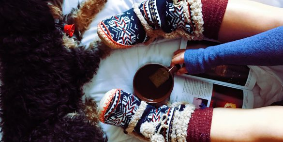 winter, cozy, redecorating for winter, winter decoration, cozy decoration, embracing winter, apartment living, downtown living, winnipeg apartment living, downtown winnipeg living